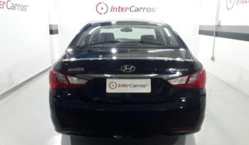 Hyundai, Sonata GLS 2.4 182CV automático full