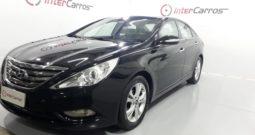 Hyundai, Sonata GLS 2.4 182CV automático
